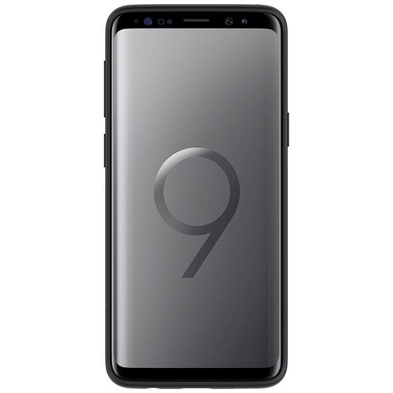 Fitur For Samsung Galaxy S9 Plus Matte Case Nillkin Magic Case Anti