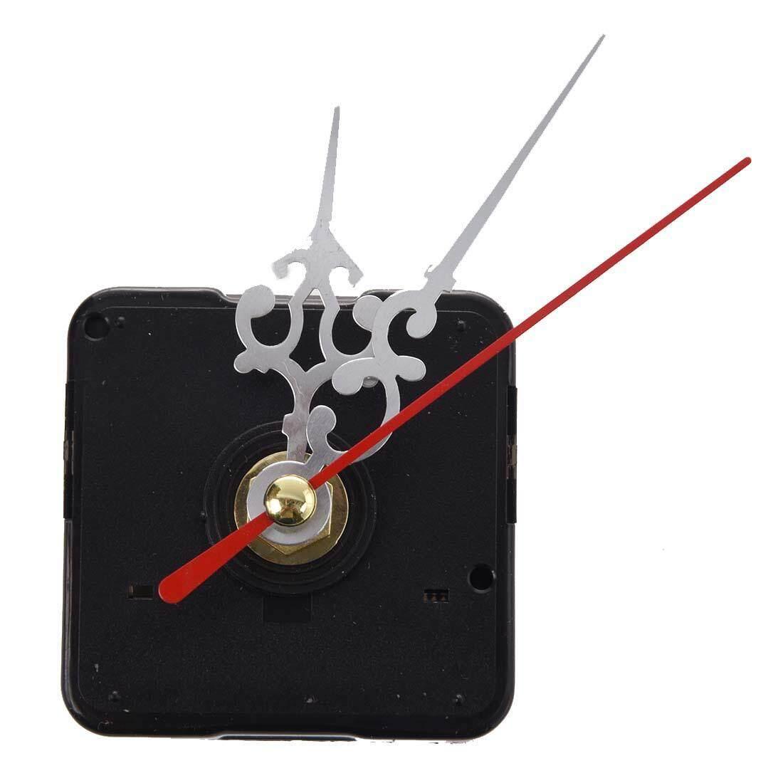 ... tahan air terompet hitam】Versi Korea dari meja lava generasi kedua 50. Source · Clock Movement Mechanism with Silver Hour Minute Red Second Hand DIY ...