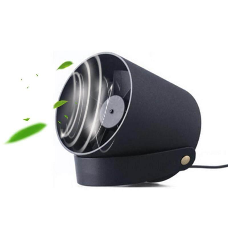 Bảng giá leegoal USB Desk Fan Super Quite Touch Control Portable Table Fan Dual Motor Driver Personal Fan For Home Office Travel,10*10*10cm Phong Vũ