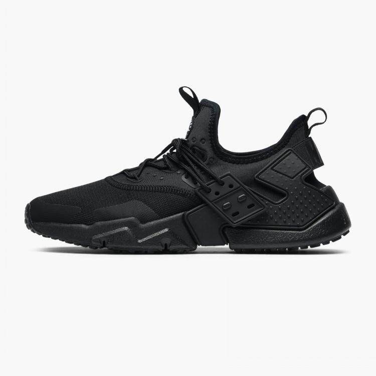 Nike Air Huarache AH7334-003 Men s Sport Fashion Running Shoes Sneakers ETA  -Delivery 7 d87cc3bf105c