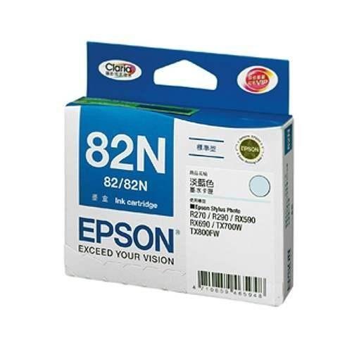 Epson 82N Light Cyan (T112590)