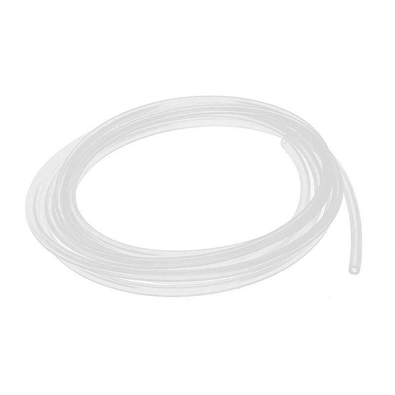 2mm x 4mm Silicone Food Grade Tube Beer Water Air Hose Pipe 3 Meters - intl