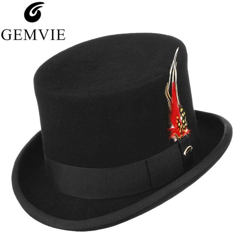 65a83b9134 GEMVIE Retro European Style Men Berets Straw Weave Hollow-out ...