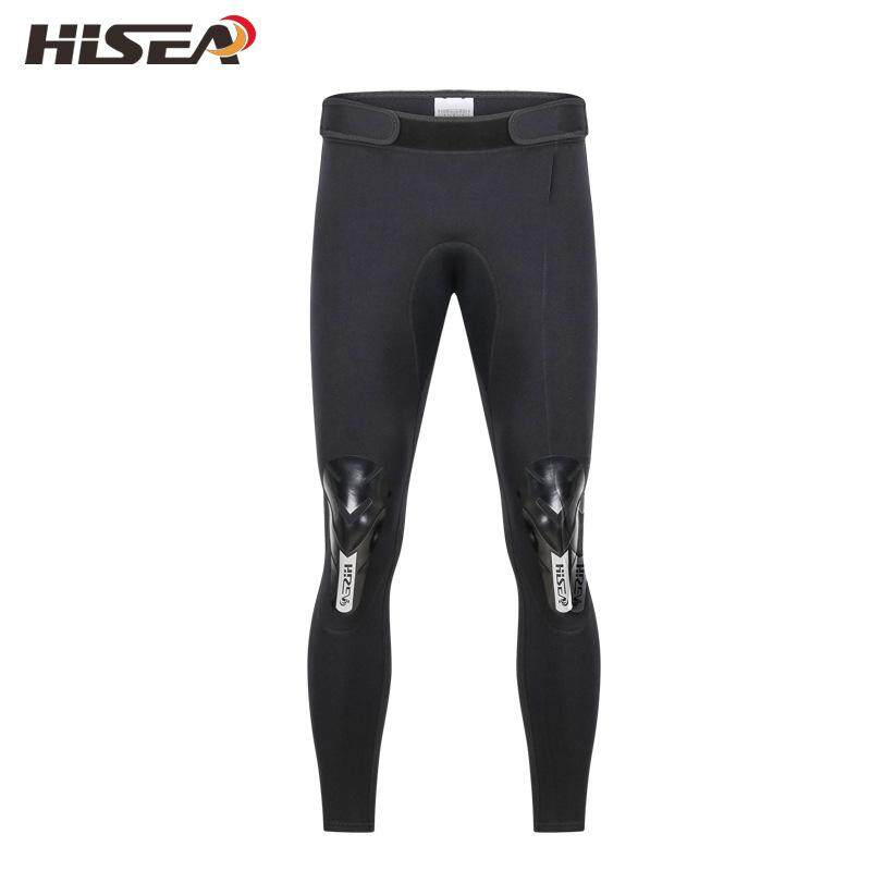 HISEA 2.5MM Scuba Diving Wetsuit for Men Spearfishing Snorkeling Surfing Diving Suits