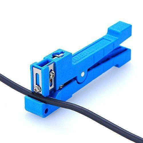 FIBER OPTIC LOOSE TUBE CABLE CUTTER