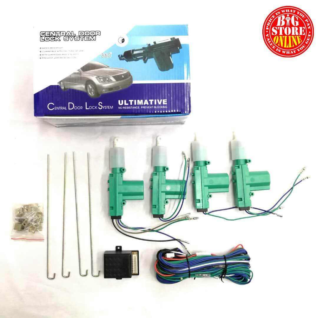 Alarm Systems Accessories Buy At House Wiring Viva Questions Car Central Door Lock System
