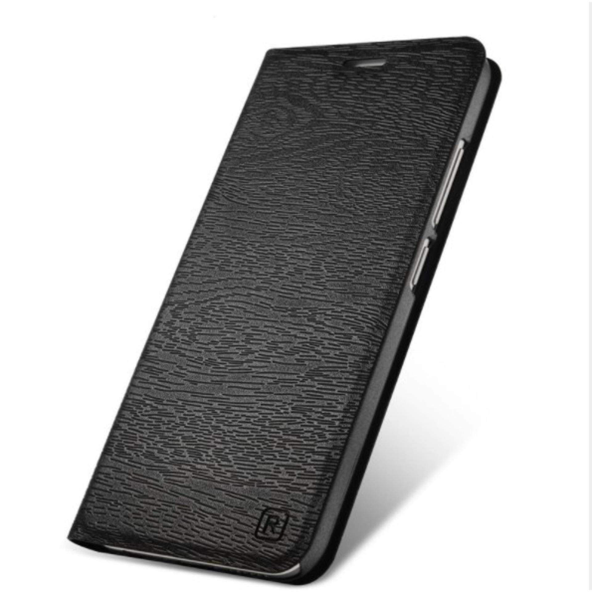 For Huawei Honor Play 7X 5 93 inch Case Luxury Wood PU Hard shell Flip Leather