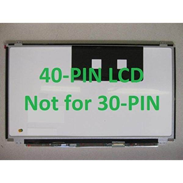 Laptop Replacement Screens IBM-LENOVO THINKPAD EDGE E531 68852BU 15.6 Laptop LCD LED Display Screen - intl