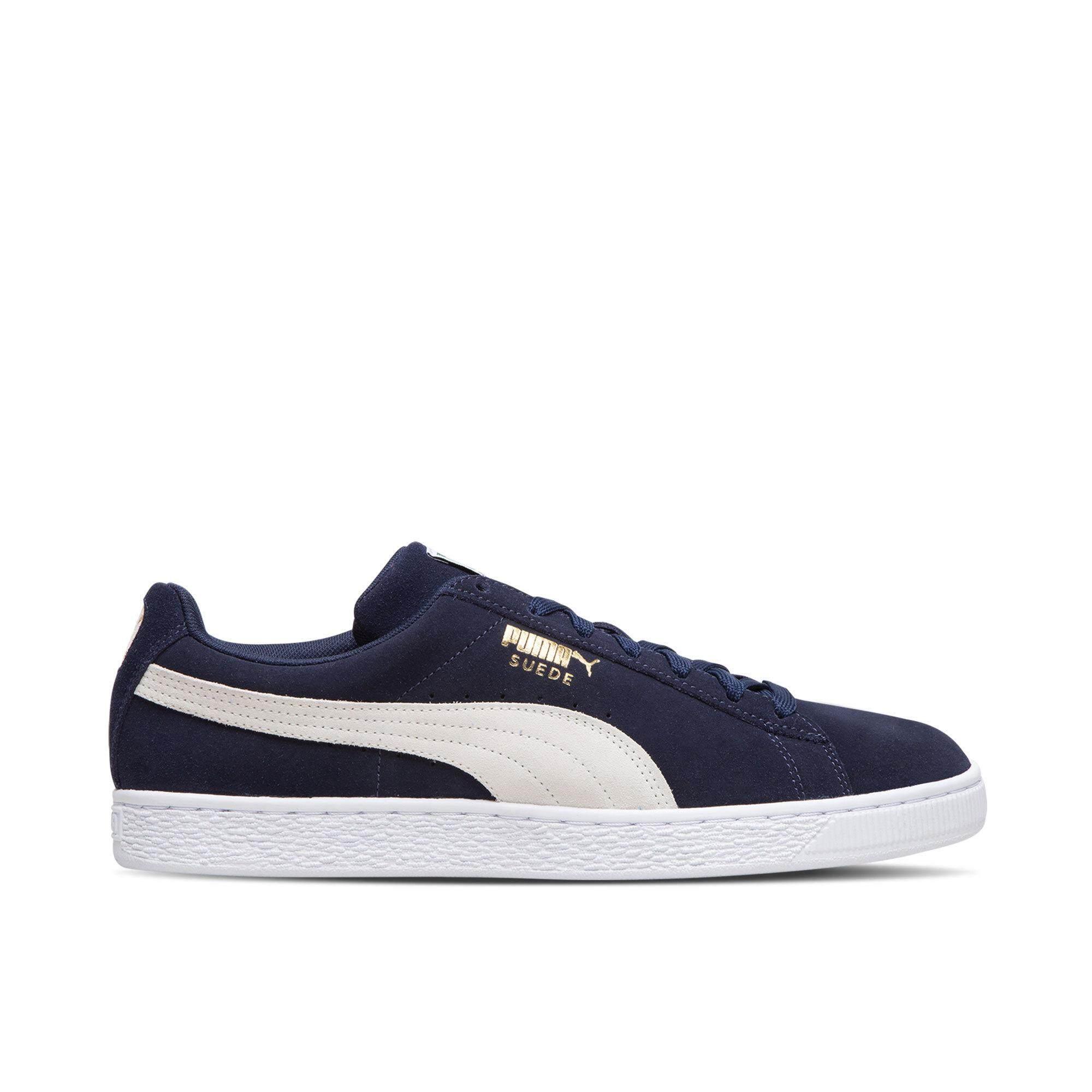 Puma Sepatu Pria Rak Konter Khusus Sepatu Sneaker Retro Model Musim Gugur b3d2095fc4