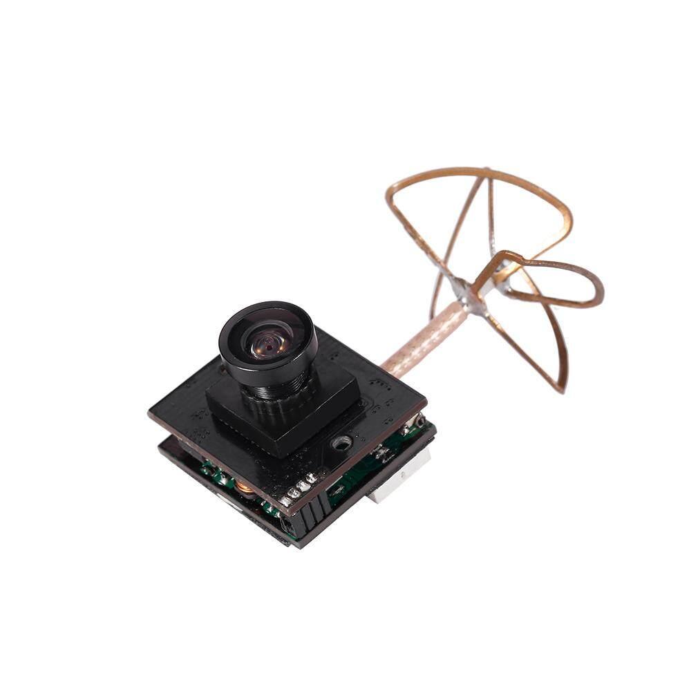 Era 25/200/600 MW Switchable 5.8G 48 CH FPV 800TVL Kamera Dibangun Di-Dalam Pemancar -Internasional