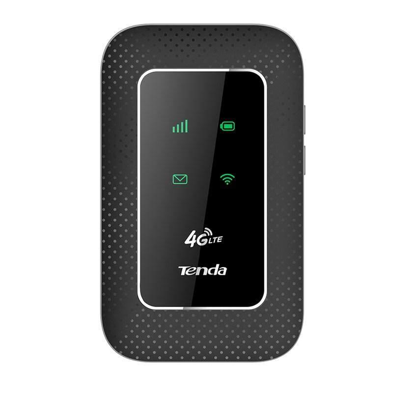 Tenda 4G180 4G LTE Advanced MiFi 150Mbps Mobile Wifi Hotspot Device for Yes Webe Celcom U Mobile Digi Maxis