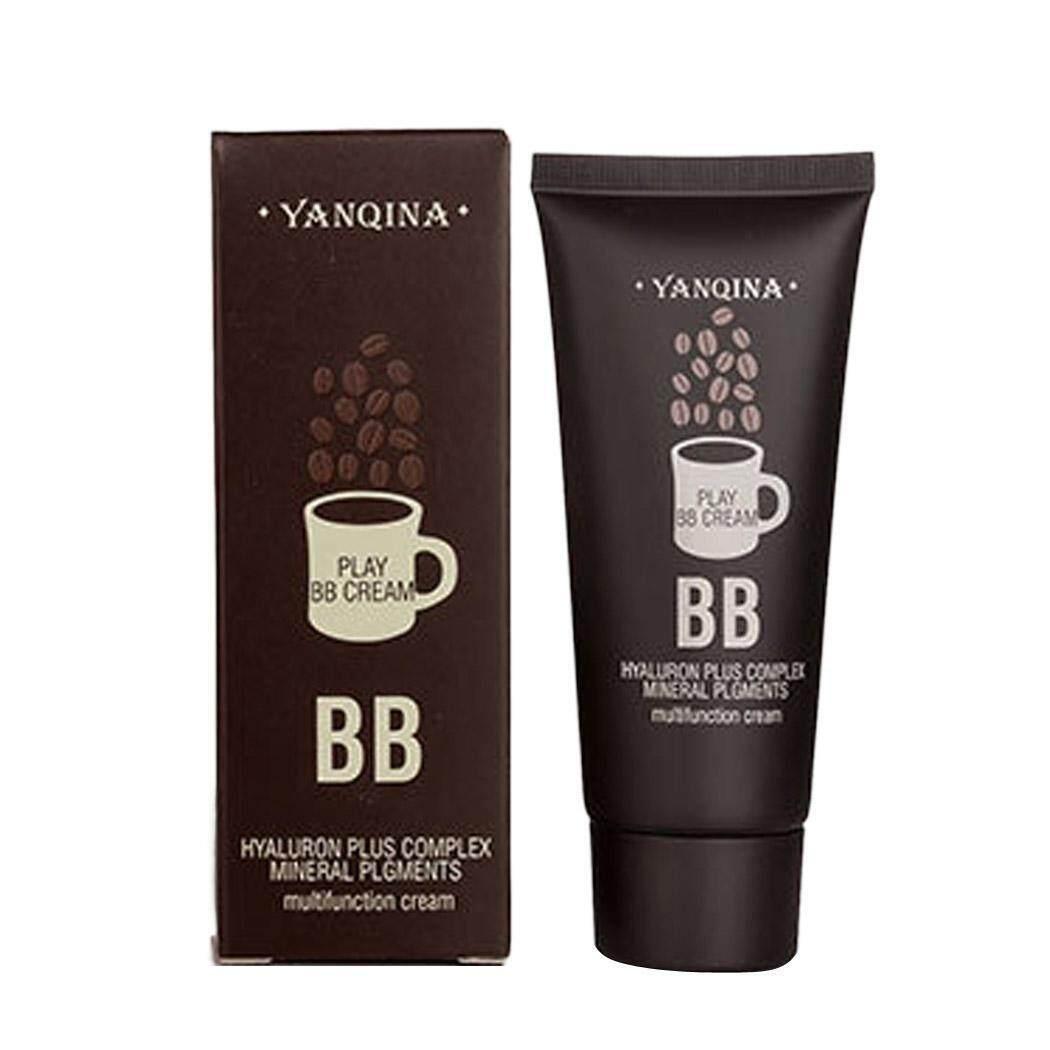 Sunweb Pelembap Harian Minyak Kontrol Kosmetik Bb Cream Riasan Wajah Concealer Base-Intl
