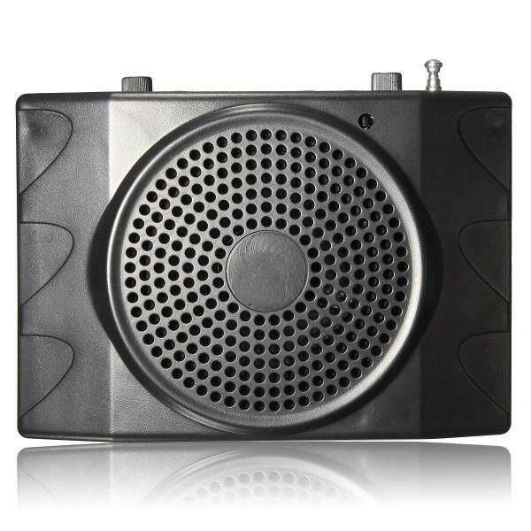 KU-898 ELE Loa Radio USB2.0 FM Bộ Khuếch Đại Công Suất Cao Dành Riêng Cho Giáo Viên Eo Treo Micro