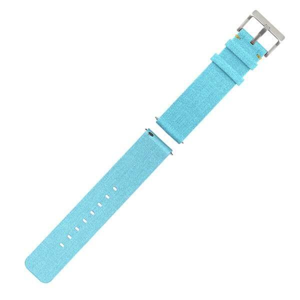 Beli Silikon Tali Jam Untuk Samsung Galaxy Gear S2 Sm R720 Ungu Spek Source · Strap