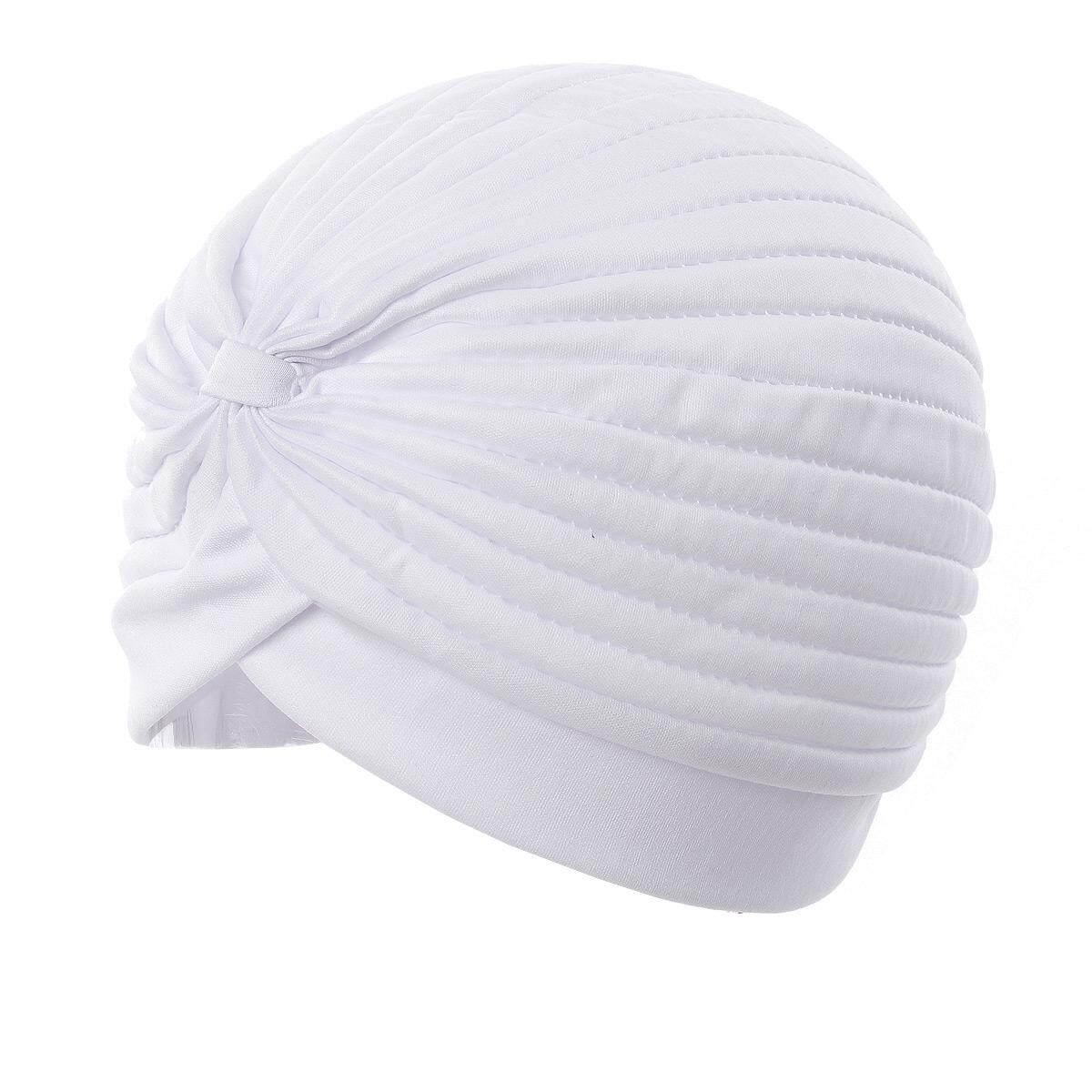 ... Topi Kupluk Wanita Fashion. Source · Sorban Twist Lipit Pembungkus  Rambut Stretch Turban Wanita Pembungkus Kepala Kover Tutup 520e7d7021