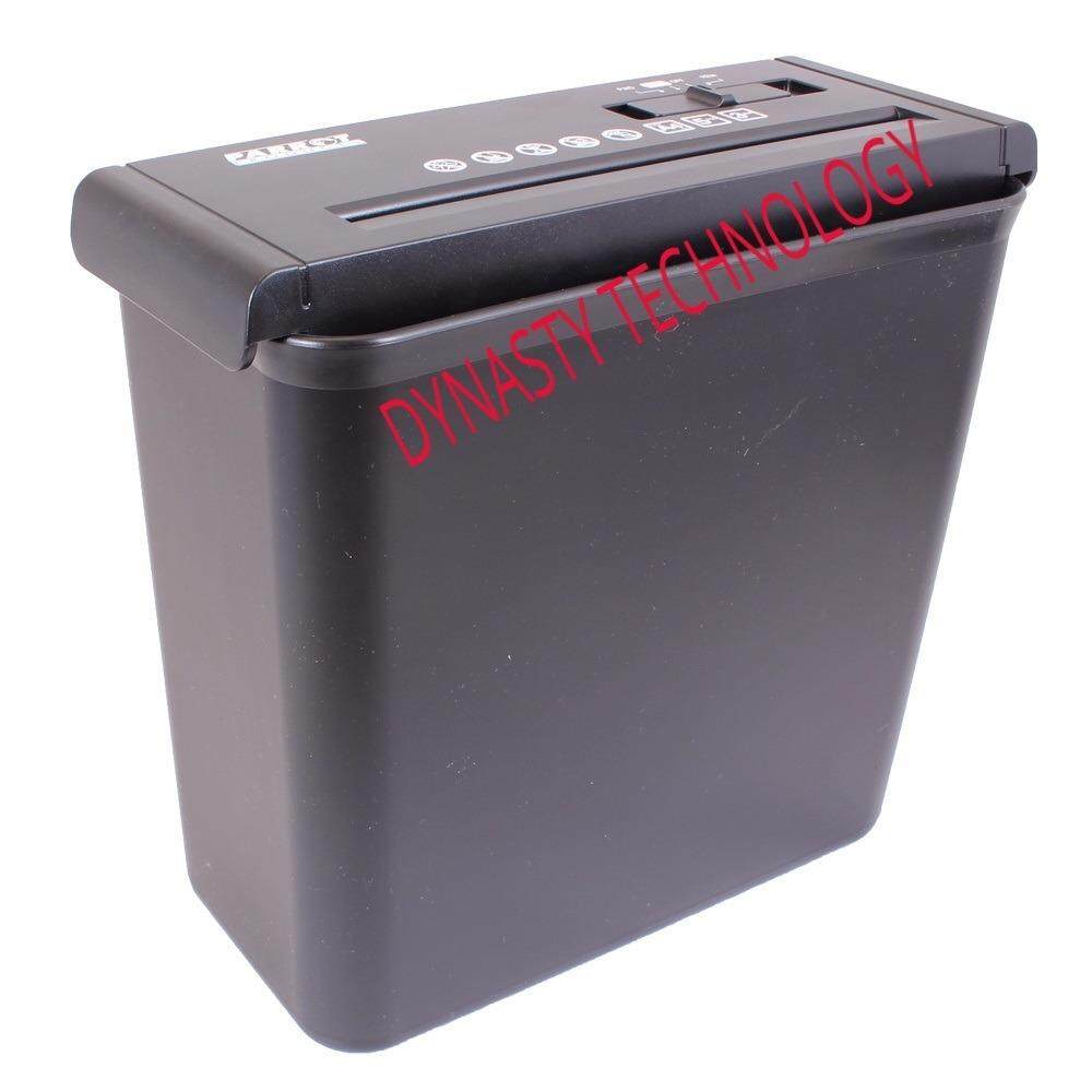 PAPER SHREDDER CUTTER MACHINE ( 15 YEARS WARRANTY )