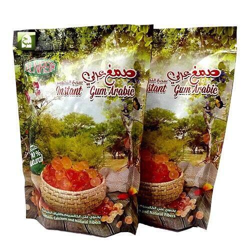 Arabic GUm Elnasr 150 g x 2 packs