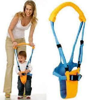 Baby Moon Walker-Babt Learn to Walk Safely