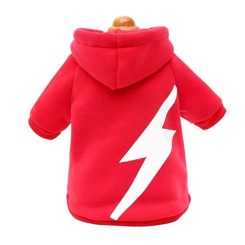 DOTEC Brand New and Fashion Pet Lightning Clothing Dog clothes clothing