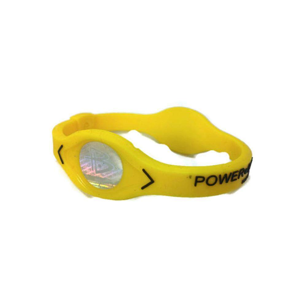 Jayaskyie Power Energy Bracelet Sport Wristbands Balance Ion Magnetic Therapy Silicone By Jayaskyie.
