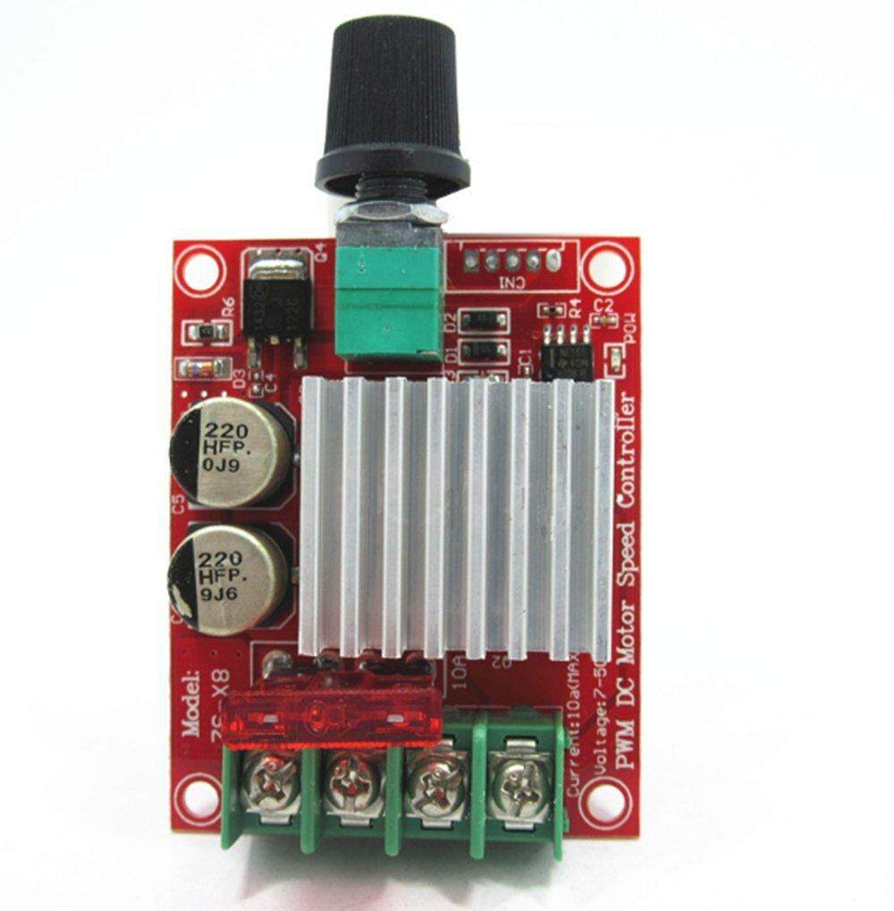 Sell Cloudsea Pwm Adjustable Cheapest Best Quality My Store Dc Motor Driver Control Sg3525 Projects 12v24v36v Universal Pulse Width Governor 10a Speed Switch Modulemyr23 Myr 24
