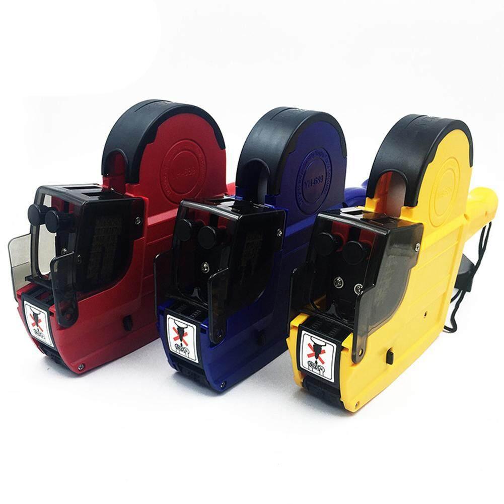 Mua Double Row Price Mini Printer Label Machine Color Random