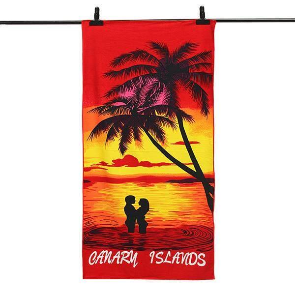 be23c37429b3b Shopping Beach Towel Microfiber Printing Coconut Style 70x150cm By ...