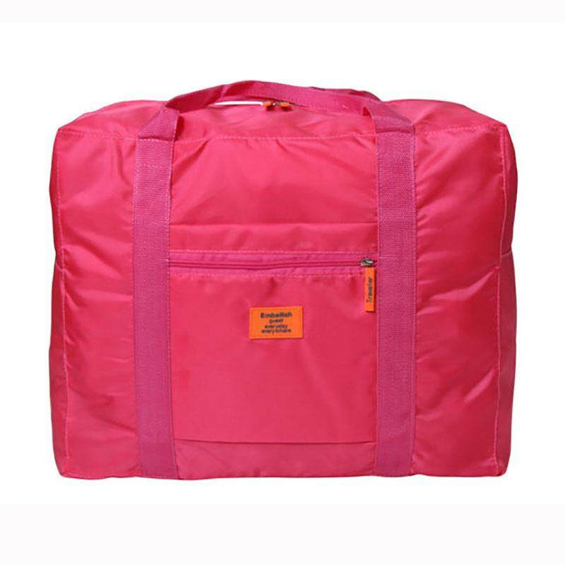 Waterproof Nylon Travel Luggage Organizer Outdoor Bag