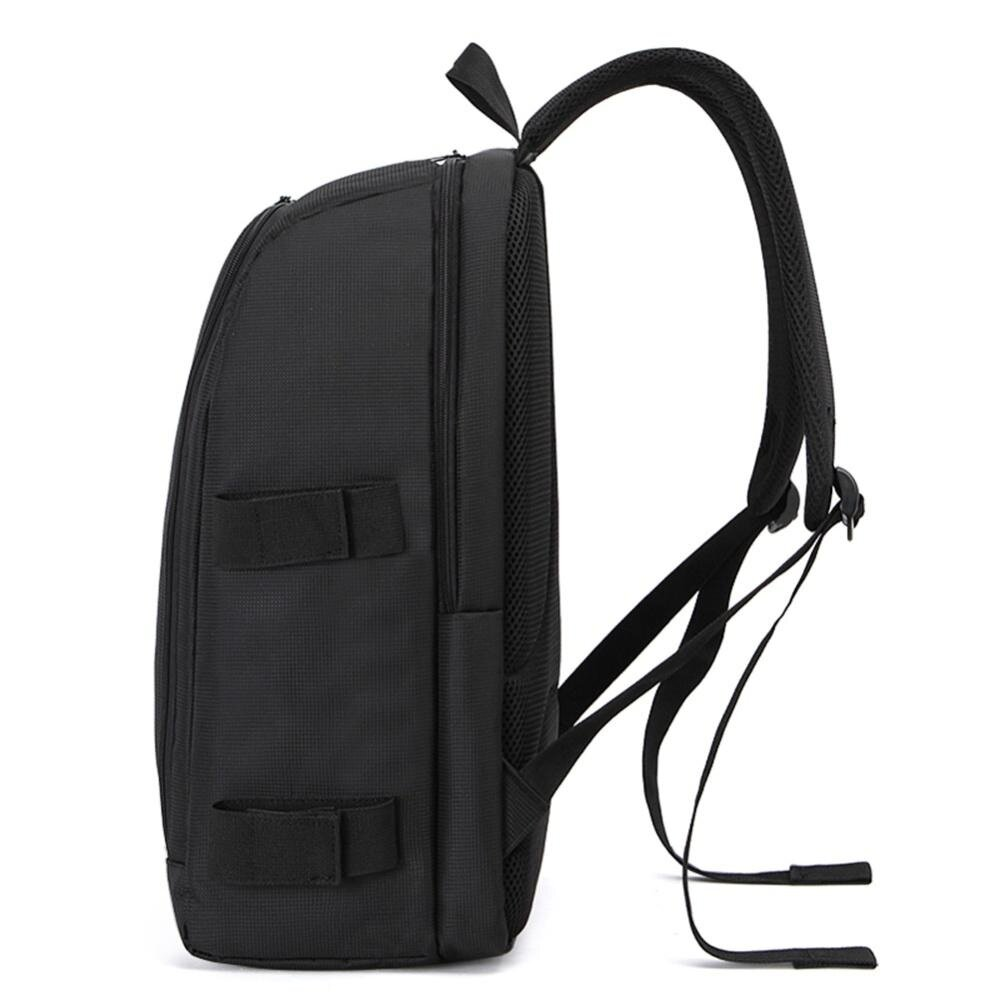Large Multi-compartment Waterproof Camera Package Backpack ...