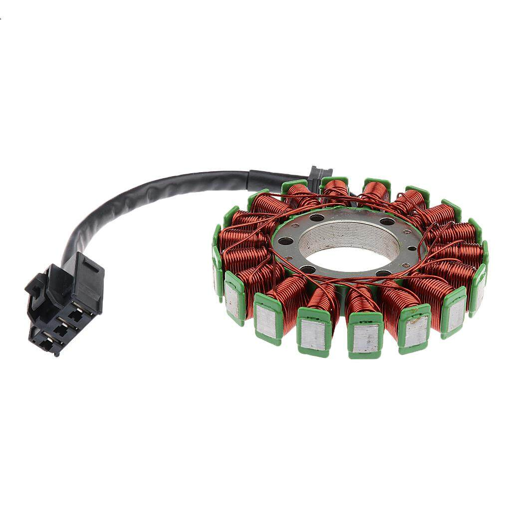 Miracle Shining Magneto Stator For Honda Cbr1000rr Cbr 1000 Rr 2004-2007 By Miracle Shining.
