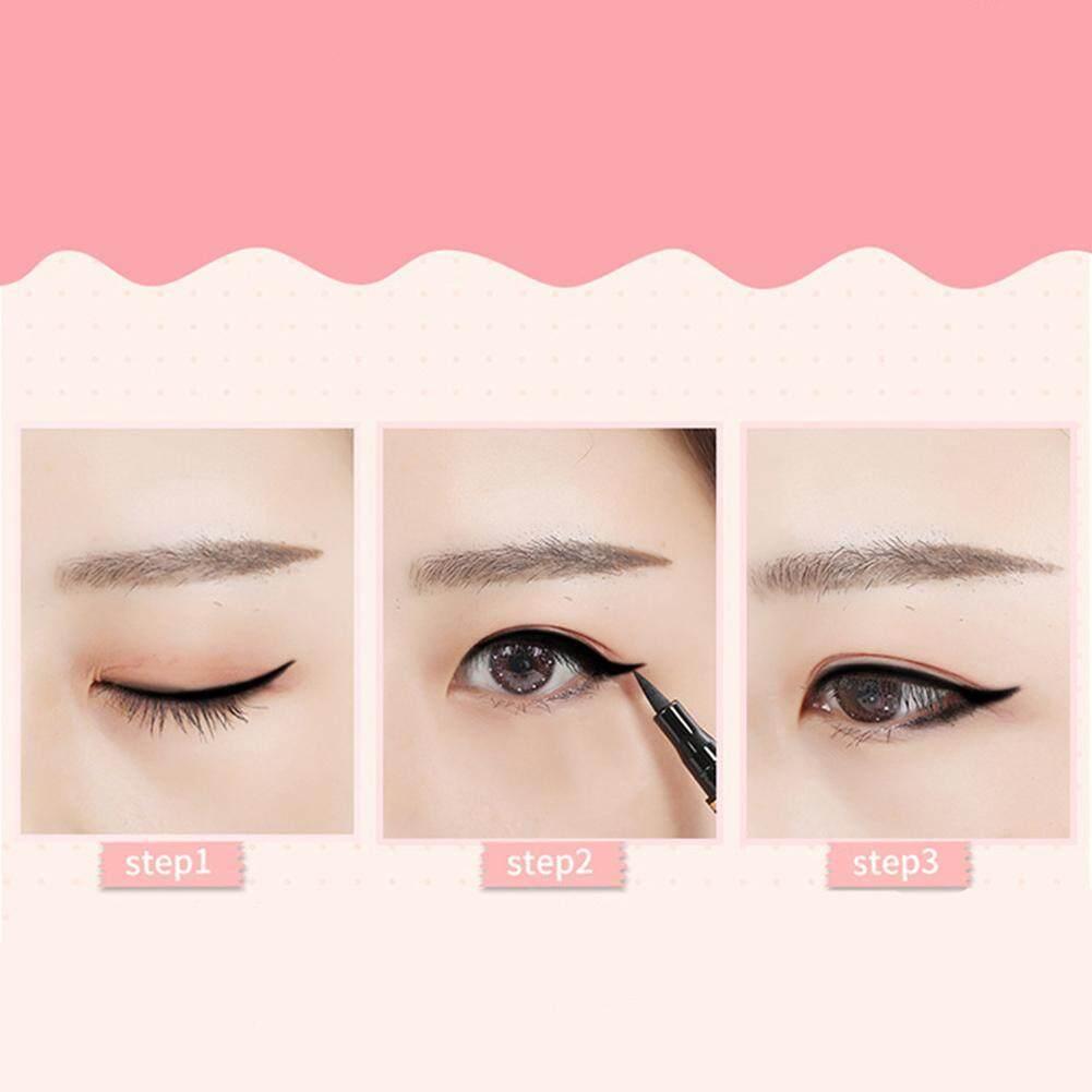 Eyeliner Cair Pensil Tahan Air Mata Pena Liner Make Up Kecantikan Kosmetik Alat .