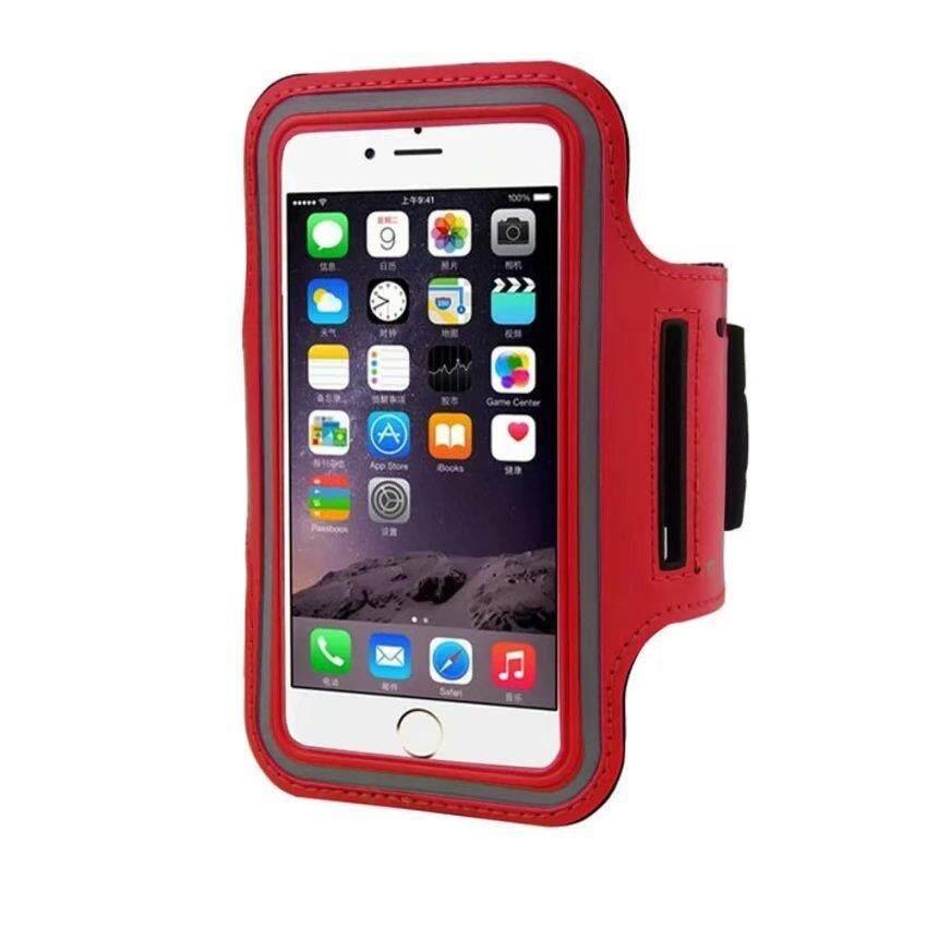Phone Cases for Oukitel K10000 Pro, Universal Mobile Phone Sports Armband Sweatproof Bag Running Armbag Gym Fitness Cell Phone Case For Oukitel K10000 Pro - intl