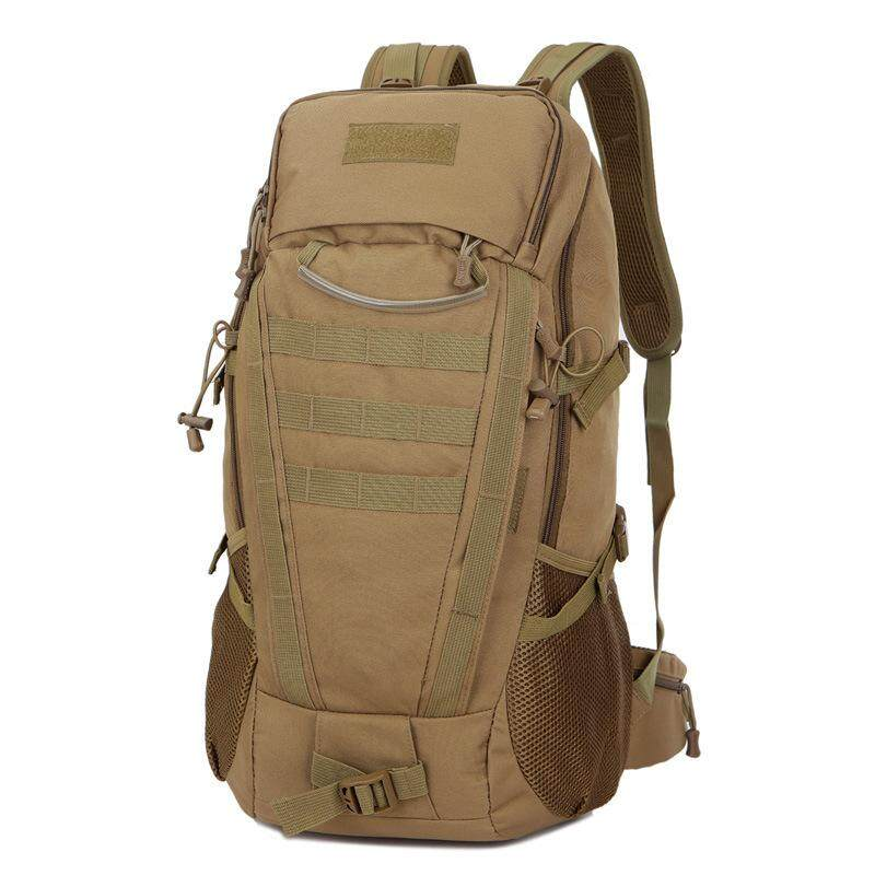 Faith Pro Men 55l Backpack Unisex Large Nylon Military Waterproof Camouflage Tactical Travel Camping By Glimmer.