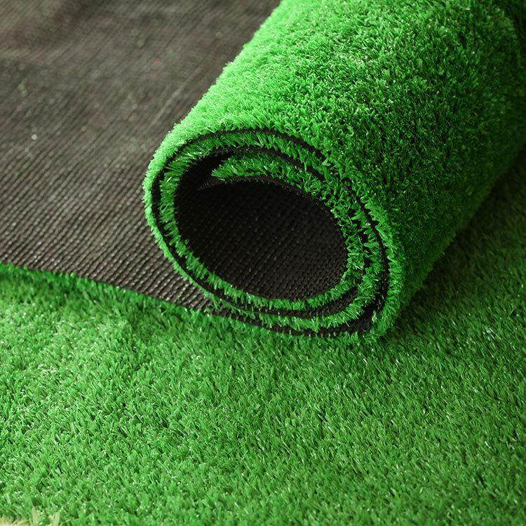20MM 2 Square Mesters Artificial Grass Synthetic Carpet Mat Home Decor Outdoor Floor DIY - intl
