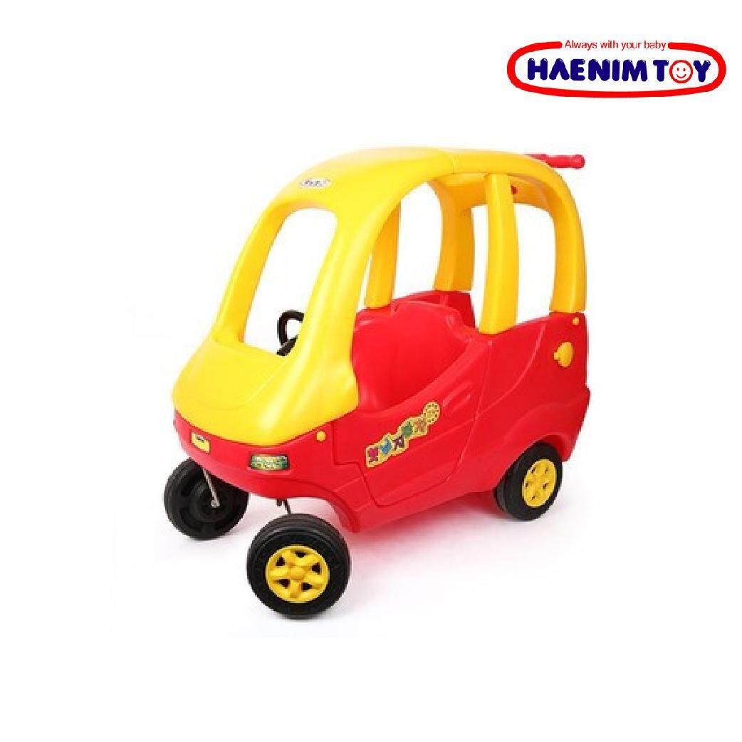Haenim Toy Kiddy Roof Car
