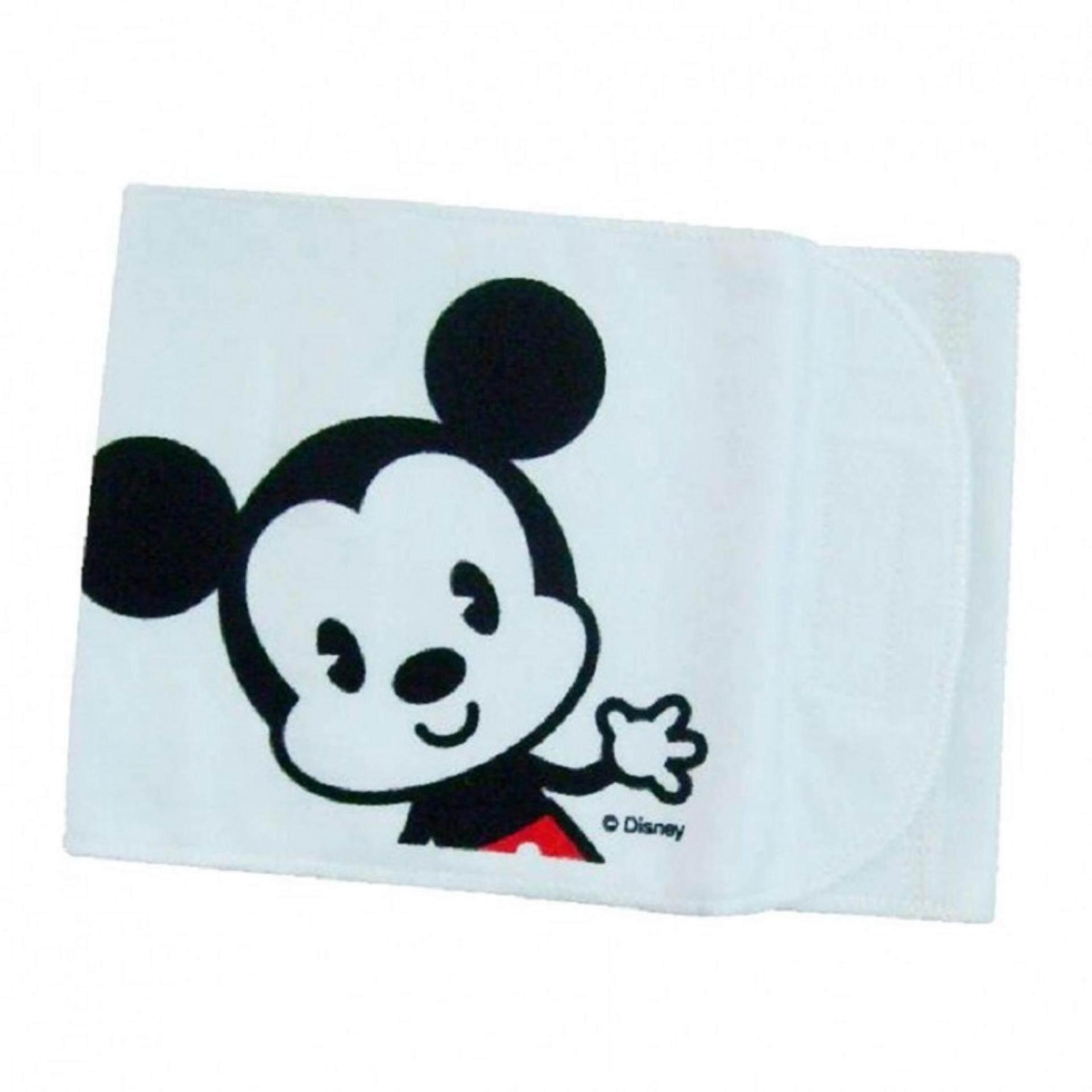 Disney Baby Binder - Mickey