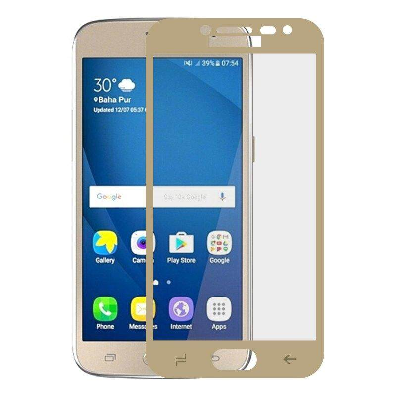 Features Deyln Scratch Proof Anti Shock Shatter Proof For Samsung J2