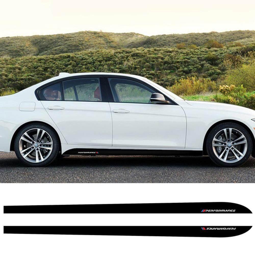 Mobil BMW Stiker Decals Dekorasi 1 Seri 3 Seri 4 Seri 5 Seri 6 Series-