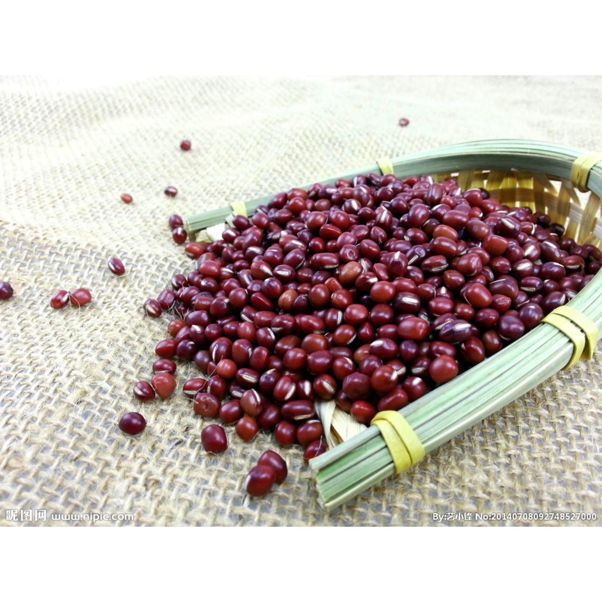 HEJIA Kee Chang Red Bean Rice Dumpling   [Vacuum Pack] 3PCS