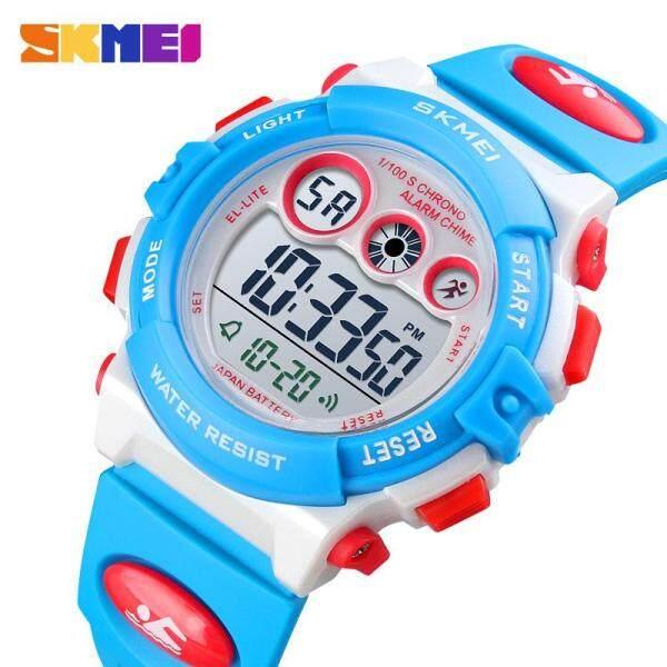 Đồng hồ trẻ em bé trai SKMEI 1451 Chống Nước 50M Có Đồng Hồ Đếm Ngược bán chạy