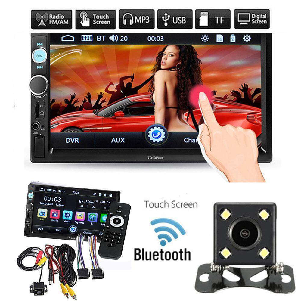 Car Stereo For Sale Cars Online Brands Prices 2002 L300 Radio Wiring Color Womdee A Set Of 7 7inch Mp5 Player Touch Screen Universal Double Din