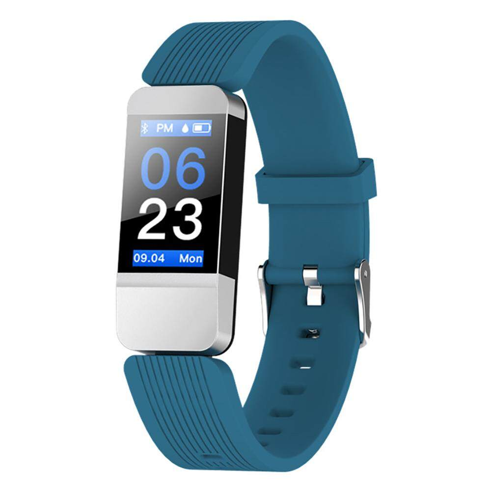 Buy Sell Cheapest Smart Wristband Waterproof Best Quality Product F1 Plus Original Bracelet Color Screen B1 Colour Fitness Ip67 Band Heart Rate For Ios And