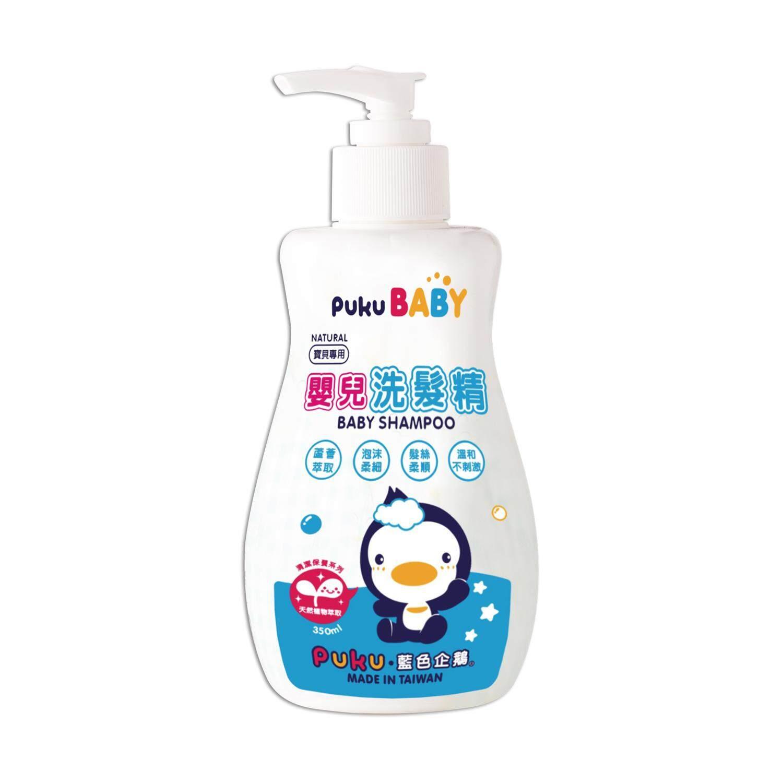 Puku Baby Shampoo 350ml