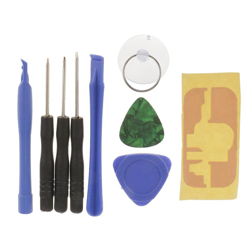 Features Pcb Circuit Board Holder Repair Fixtures Kit Tool For Metal Repairing Mobile Phone Magideal 9 In 1 Screwdrivers Pc Pda