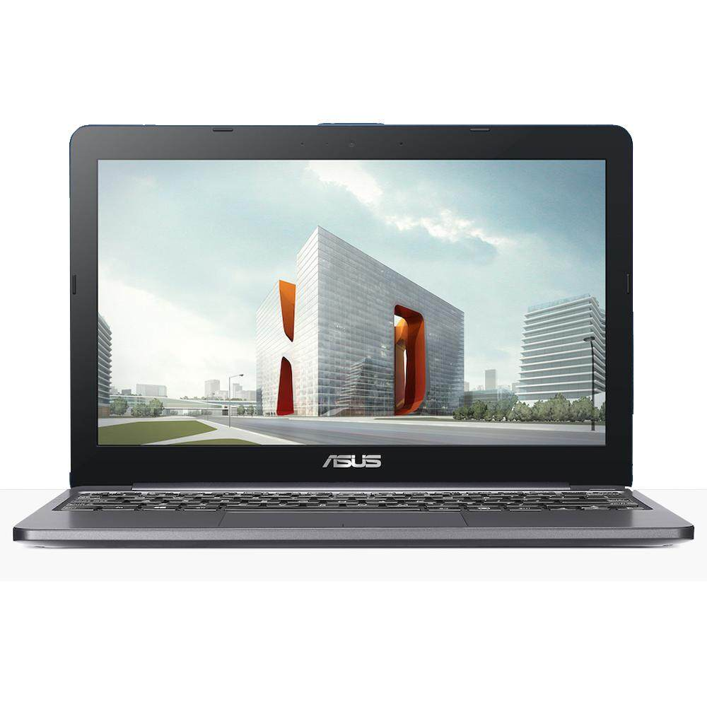 Asus Vivobook E203M-AHFD411T 11.6 Laptop Grey (N4000, 4GB, 500GB, Intel, W10) Malaysia