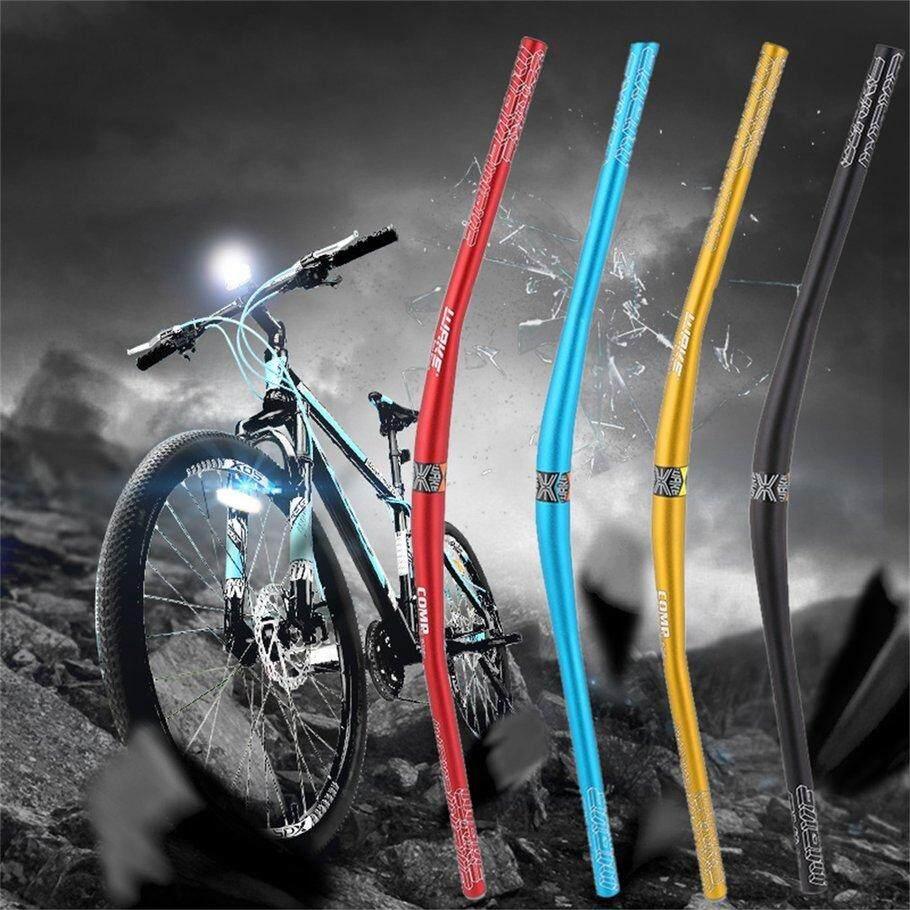Wake Profesional Aluminium Paduan Sepeda Gunung Sepeda Stang 780*31.8 Mm-Internasional By Cozyenjoy.