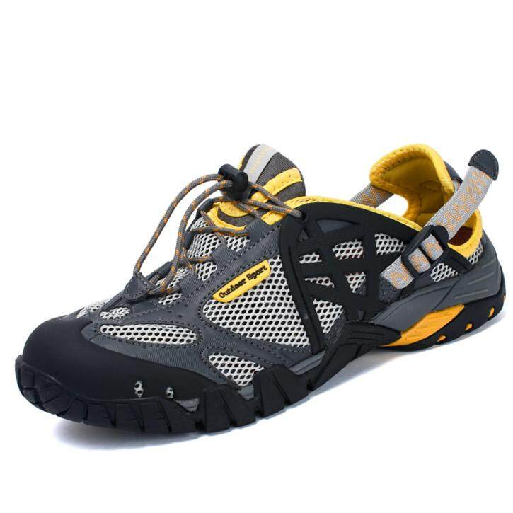 Water shoes for women beach shoes Snorkeling shoe lovers Wade surfing shoes men's shoes outdoor sports