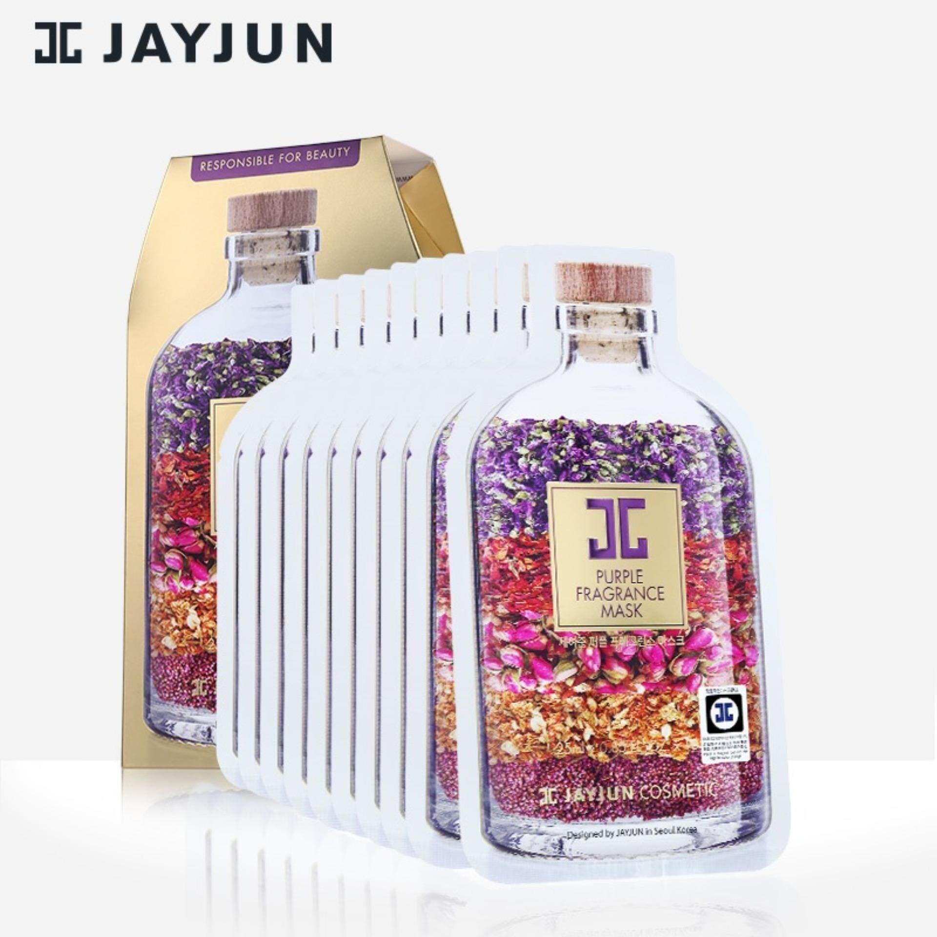 Fitur Missha Premium Aloe Sheet Mask 21g Set Of 10 Dan Harga Terbaru Rorec Olive Jayjun Purple Fragrance