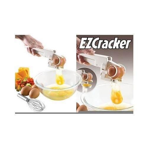 Ez Cracker (Egg Cracker / Separator)