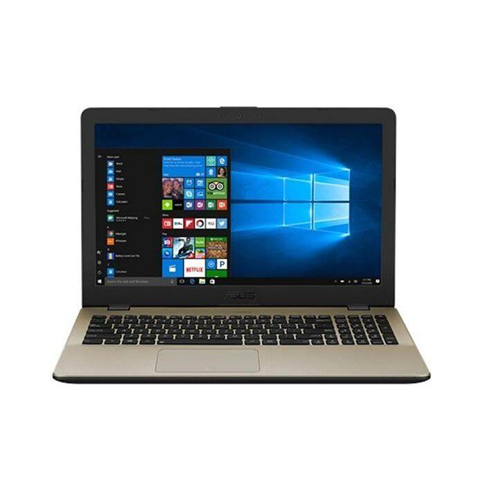 Asus Vivobook A542U-FDM150T Notebook - Gold (15.6inch / Intel I5 / 4GB / 1TB / MX130 2GB) Malaysia